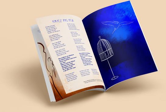 Livret d'Art PRENOM MARLENE - Int. 2