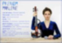 PRENOM MARLENE Découvre-toi Spectacle musical - Carte d'identité universelle