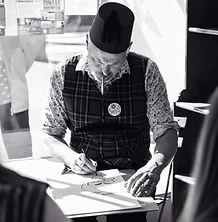 Neil Thomson Freelance Illustrator and caricaturist