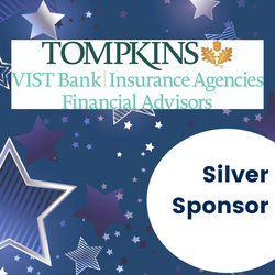 Silver Sponsor - Tompkins