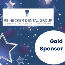 Gold Sponsor - Reinecker Dental Group