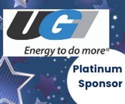 Platinum Sponsor - UGI