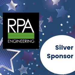 Silver Sponsor - RPA Engineering