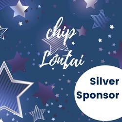 Silver Sponsor - Chip Lontai