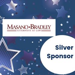 Silver Sponsor - Masano Bradley