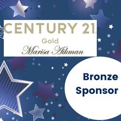 Bronze Sponsor - Marisa Aikman