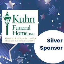 Silver Sponsor - Kuhn Funeral Home, Inc.