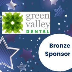 Bronze Sponsor - Green Valley Dental