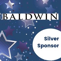 Silver Sponsor - Baldwin Brass