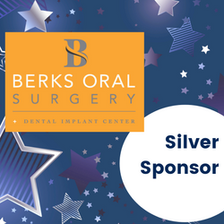 Silver Sponsor - Berks Oral Surgery