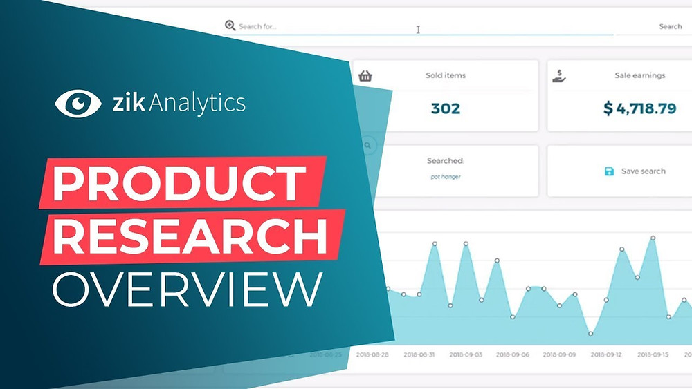 Competitor Research Ebay Zik Analytics To Analyse Competitors Products On Ebay