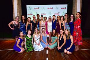 JRB Womens Ensemble