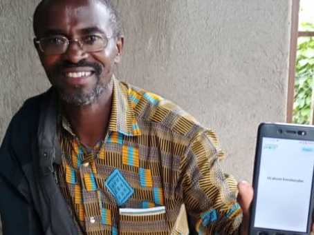 MoneyPhone launches in Rwanda with digital loans at low interest rates for farmers