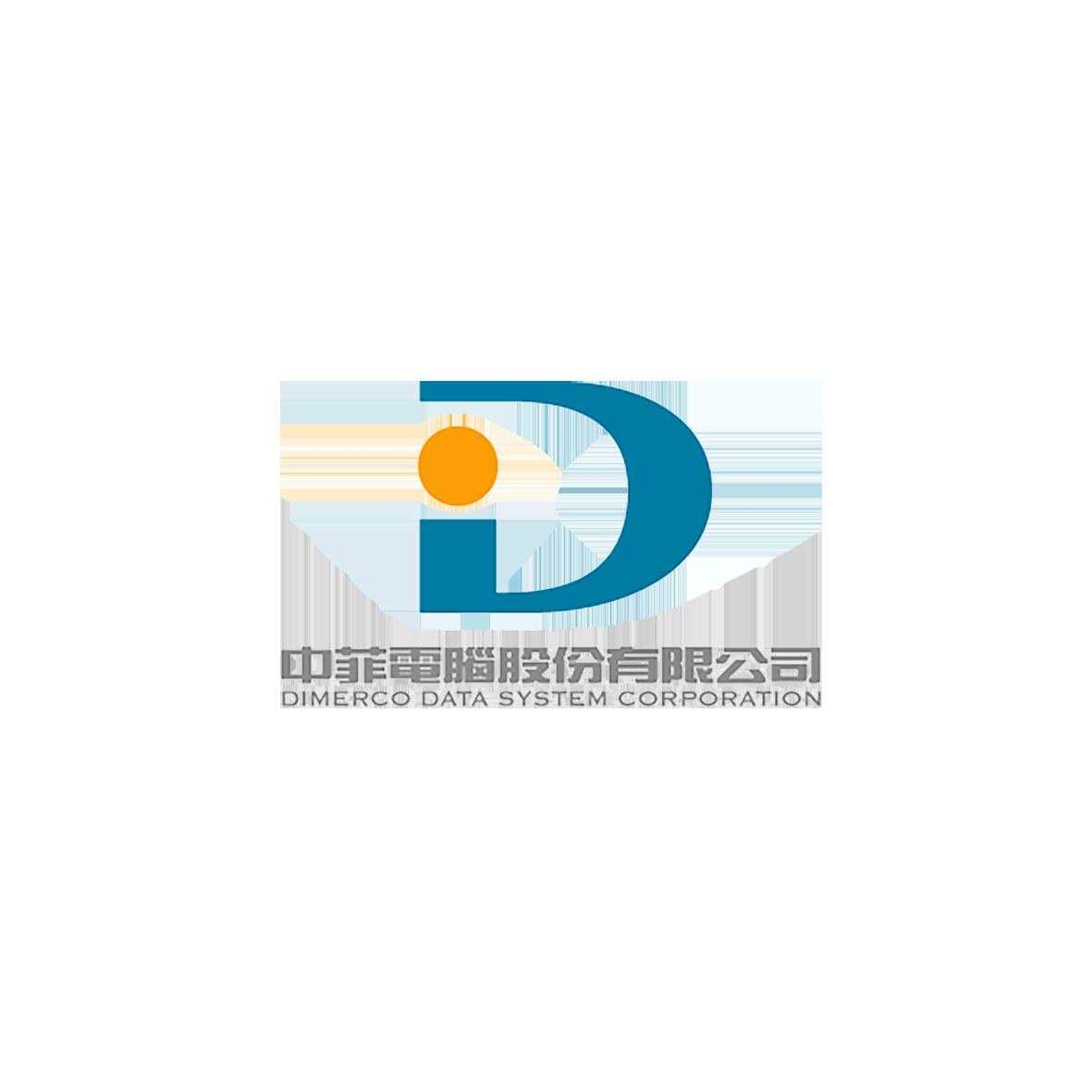 中菲電腦logo