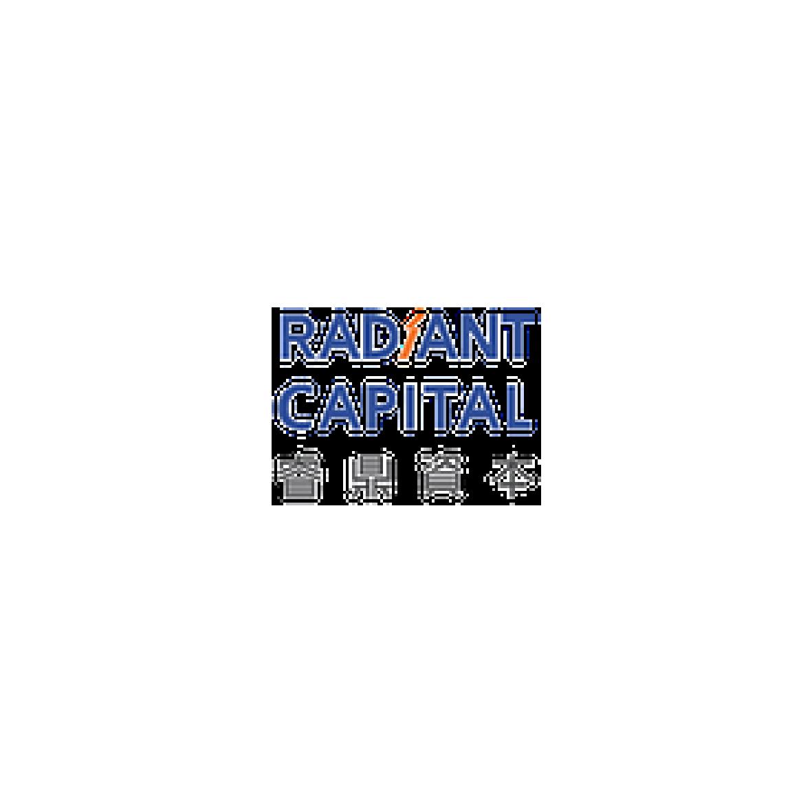 睿鼎資本logo