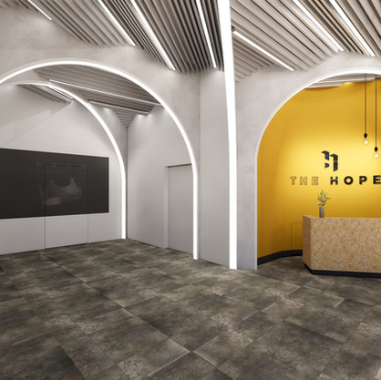 希望 The Hope教會