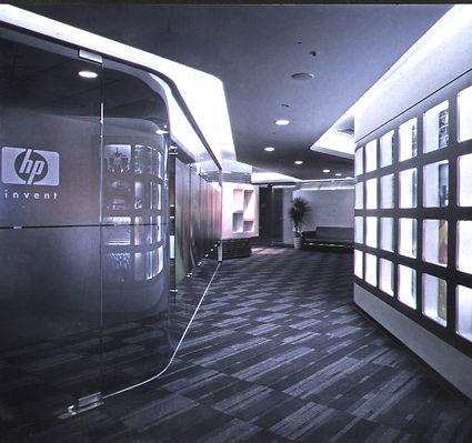 【辦公空間】2004-美商HP惠普公司台北辦公室-05.jpg