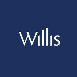 Willis韋萊企業管理顧問台北辦公室willis-logo