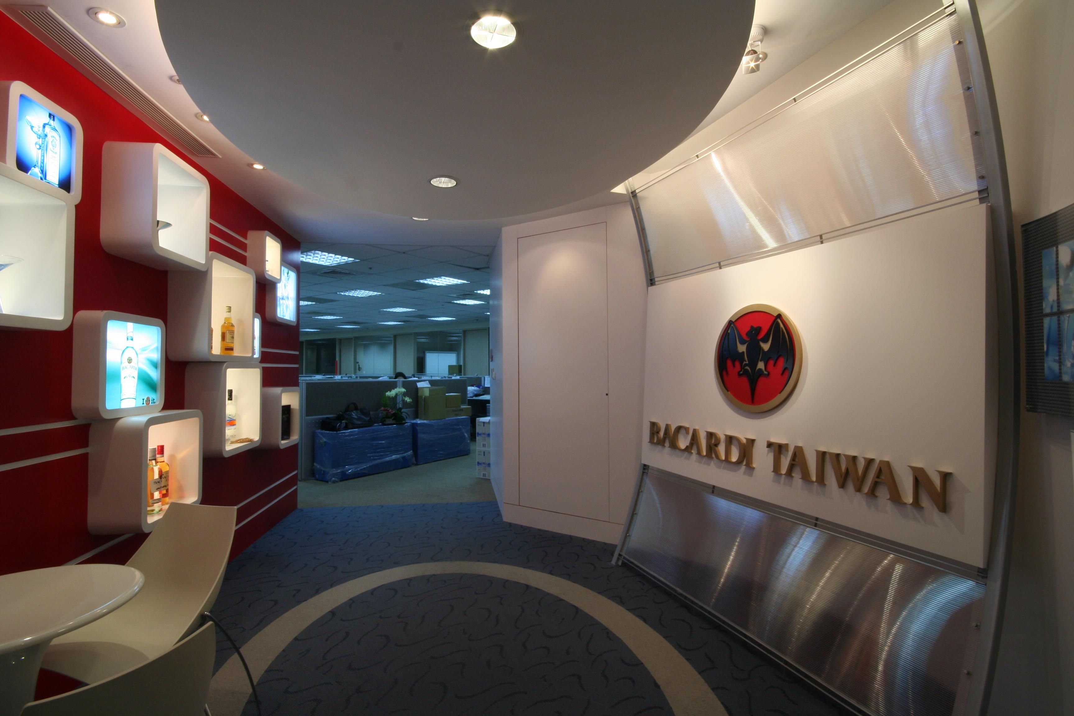 BACARDI TAIWAN