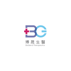 博晟生醫BIOGEND logo