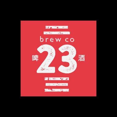 23精釀啤酒 酒吧