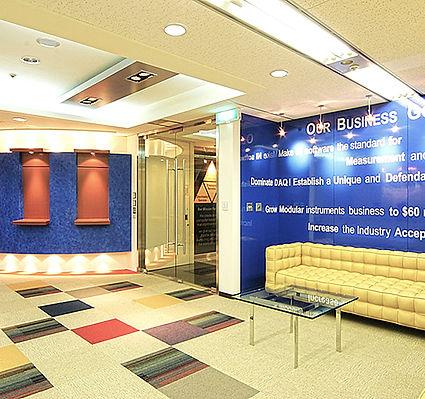 【辦公空間】2005-美商NI國家儀器台灣辦公室-03.jpg
