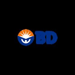 必帝 BD Taiwan-logo