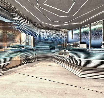 【商业空间】Club W上海中心餐廳設計-11.jpg