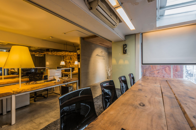 亞卡默設計辦公室
