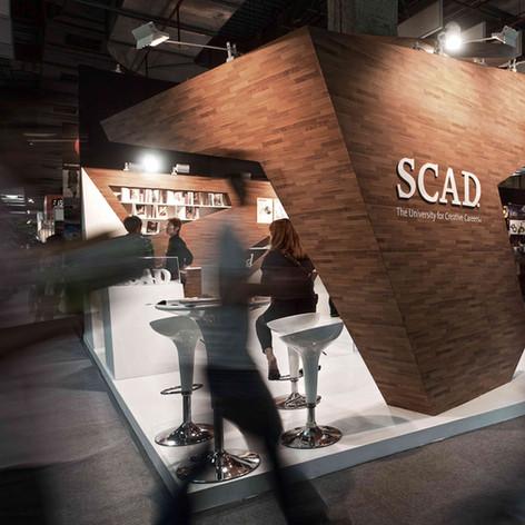 SCAD 薩凡納藝術設計學院展
