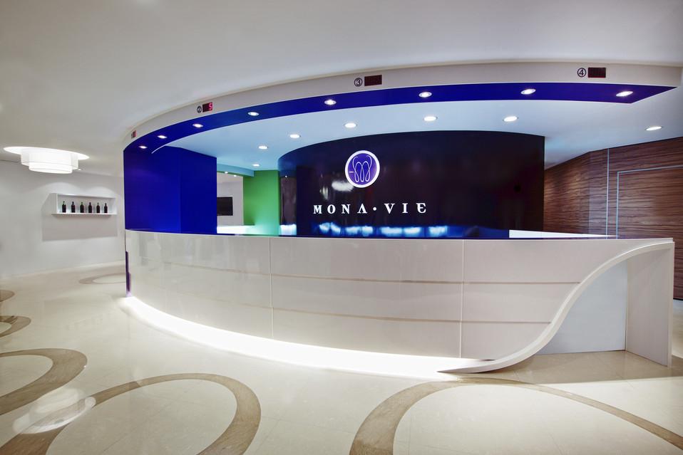 MONAVIE辦公室