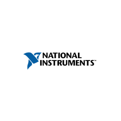 美商國家儀器 N.I. -logo