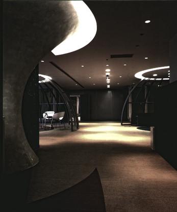 HP惠普公司台北辦公室