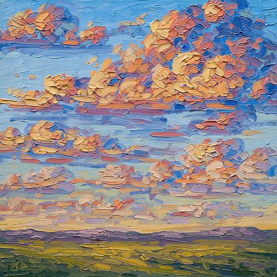 Golden Sky V