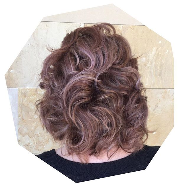 ❤️❤️ LOVE LOVE LOVE ❤️❤️_This colour by Steph! _#keune #keunesalon #keunecolour #keunecolor #hairdre