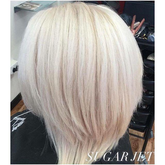 ❄️ WE LOVE ICE BLONDE ❄️ #Sugarjet #baldivis #wa #hair #blondes #hairdresser #hairandbeautysalon #wh