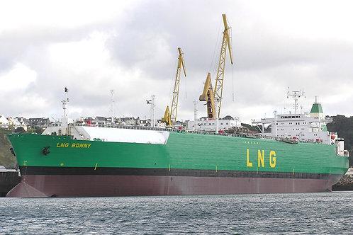 LNG Bonny