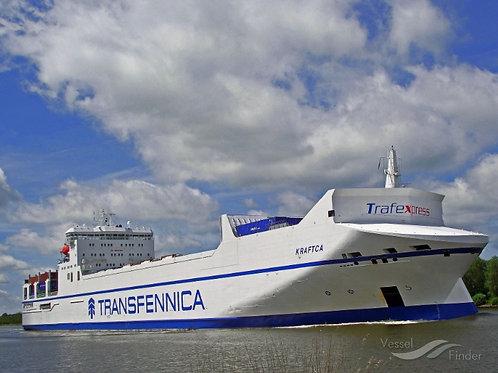 MV Kraftca