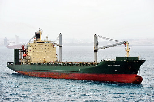 Andre Rickmers