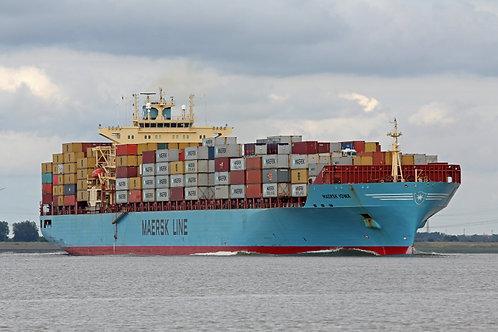Maersk Iowa