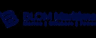 Blom New logo B.png