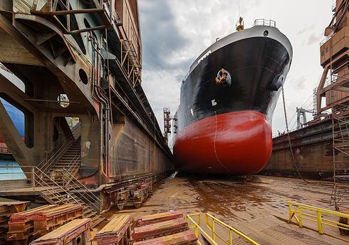 Ship in Drydock.jpg