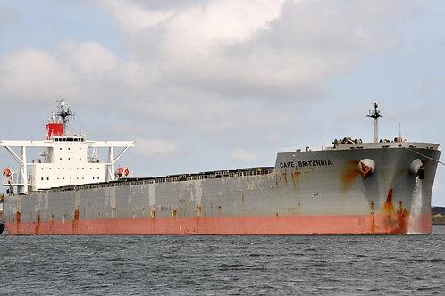Cape Britannia