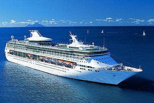 Splendour of the Seas