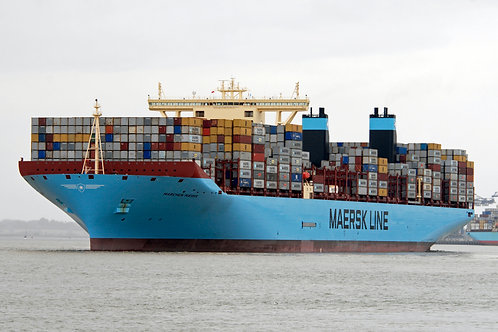 Marchen Maersk