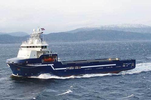 Troms Castor