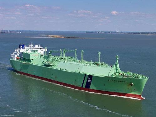BW Suez Boston