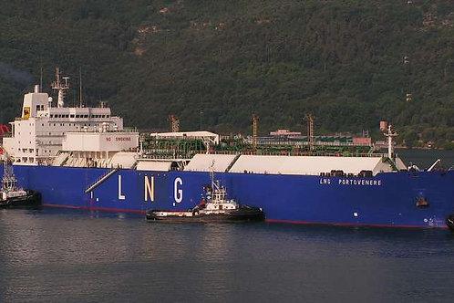 LNG Portovenere