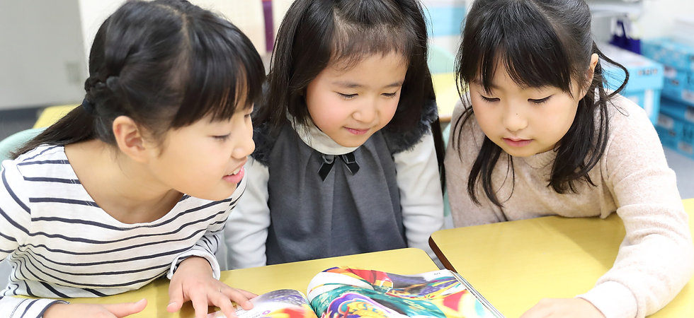 小学生向け英語クラス-レギュラーコース