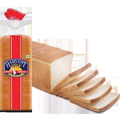 Harvest Gold White Bread- Family Pack